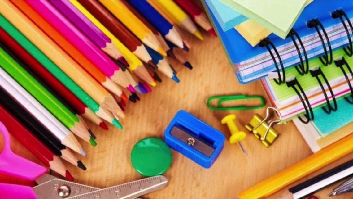 Convocatoria de becas y ayudas para libros y material escolar en Tres Cantos