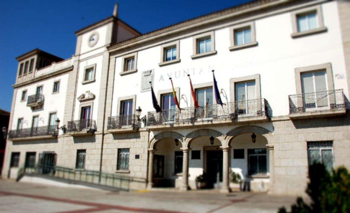 El Ayuntamiento de Colmenar Viejo sufre un ciberataque del virus 'Wannacry'