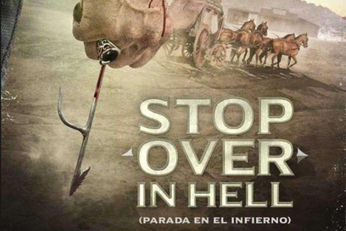 Se estrena 'Parada en el Infierno', película rodada en Colmenar Viejo