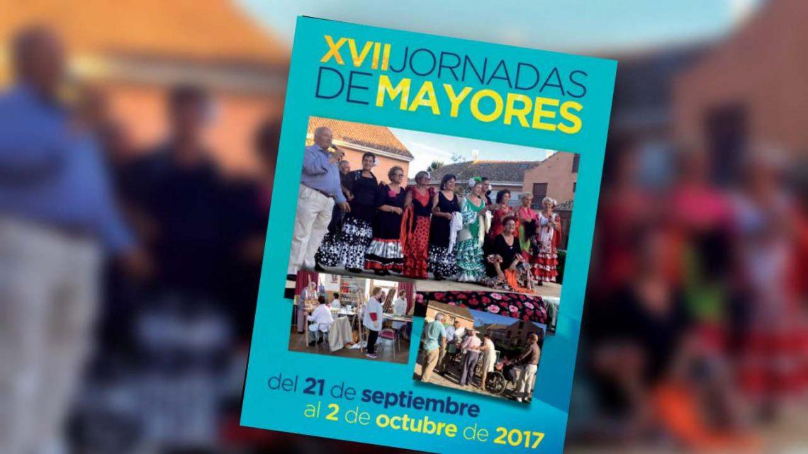 Jornadas de Mayores en Colmenar Viejo