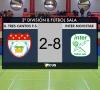 Presentación de los Campeonatos de España Sub-15 y Sub-17 de Fútbol Femeninos