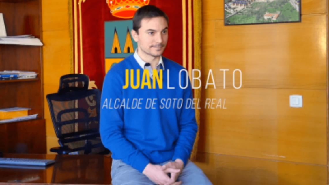 Entrevista a Juan Lobato