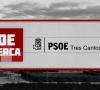 Presentación de la nueva imagen corporativa del Ayuntamiento de Tres Cantos